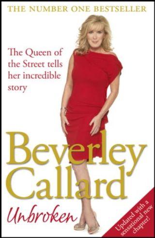 Unbroken by Beverley Callard