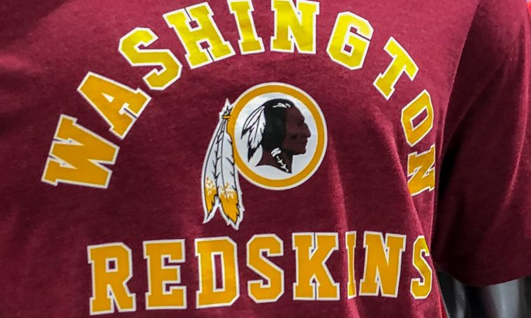 NFL franchise Washington to drop 'Redskins' name and are working to develop new one | NFL News