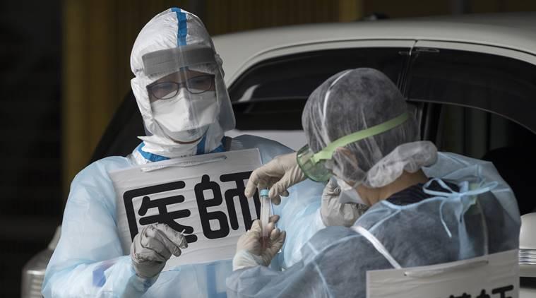 Coronavirus, Japan Coronavirus case, Japan Coronavirus deaths, Shinzo Abe