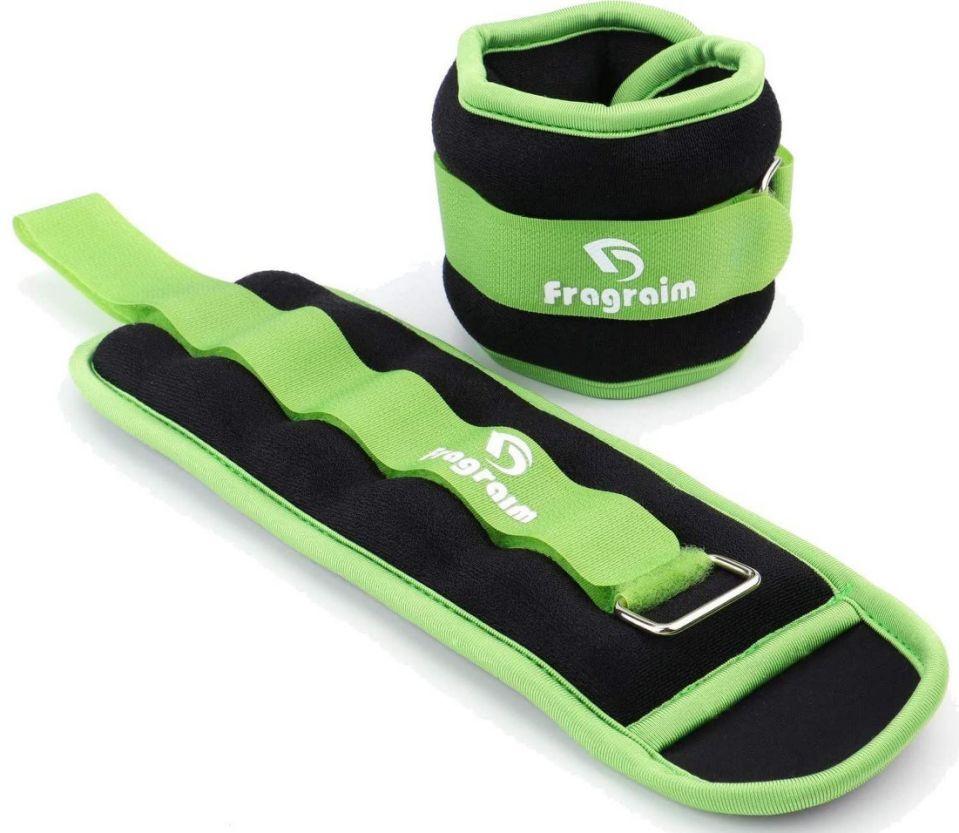 Fragraim Ankle Weights (Photo: Amazon)