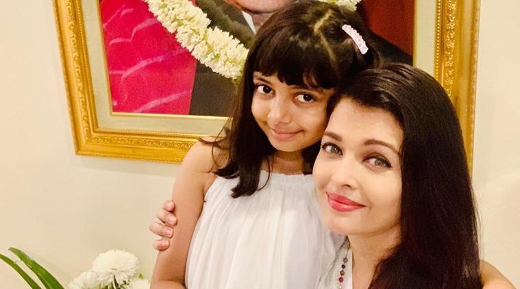 Aishwarya Rai and Aaradhya Bachchan hospitalised