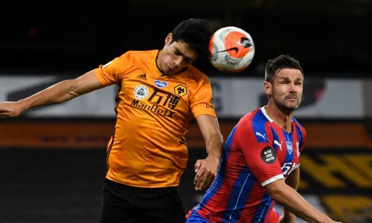 Manchester United sent Raul Jimenez message as Wolves sanction transfer