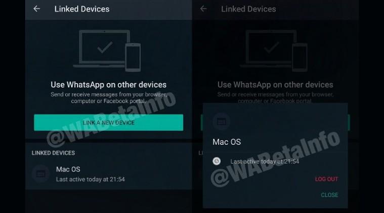 WhatsApp Linked Devices, WhatsApp multi-device, WhatsApp Linked Devices launch date, how does WhatsApp Linked Devices feature work, WhatsApp multiple devices, WhatsApp multiple devices login