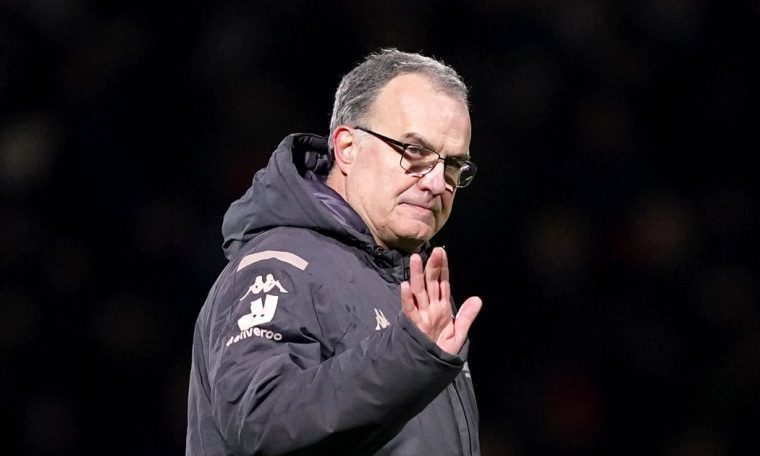 Lionel Messi 'urges Barcelona to appoint Leeds' Marcelo Bielsa' as next manager