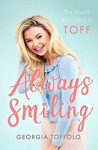 Georgia Toffolo - Always Smiling