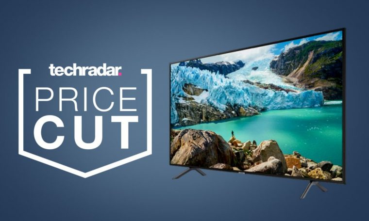 4th of July TV sale: Samsung's 65-inch 4K TV gets a massive $300 price cut at Best Buy