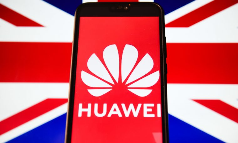 5G gear to be phased out of networks in major policy U-turn