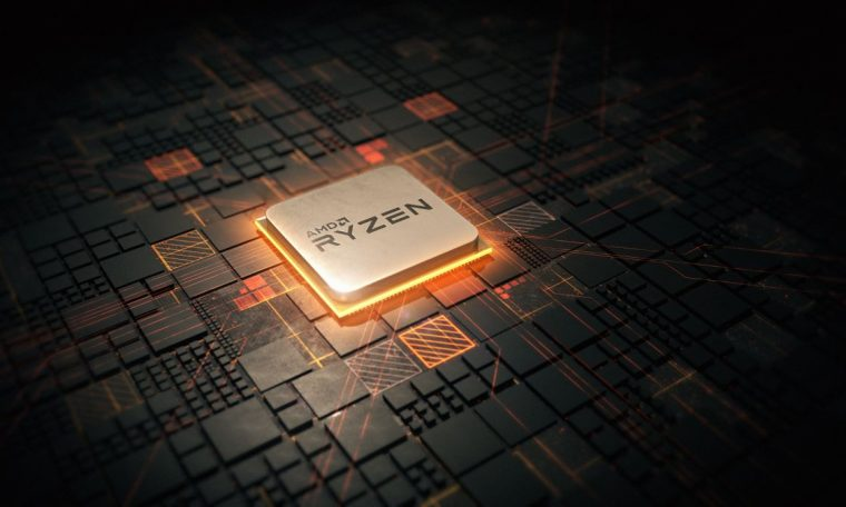 AMD Ryzen 4000 Renoir APUs in leaked online listing suggest imminent launch