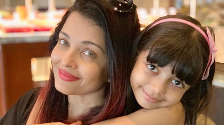 Aishwarya, daughter Aaradhya test negative for COVID-19, return home