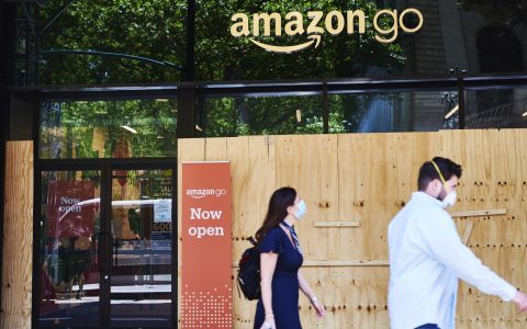 Amazon Market Power Has Grown Amid Pandemic, Unions Tell FTC