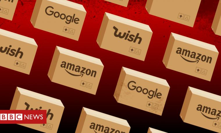 Amazon, Google and Wish remove neo-Nazi products