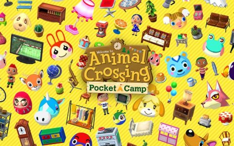 Animal Crossing: Pocket Camp guide, characters, tips and cabin ideas