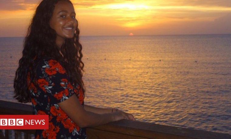 Anisha Vidal-Garner death: Man jailed after Brixton police chase