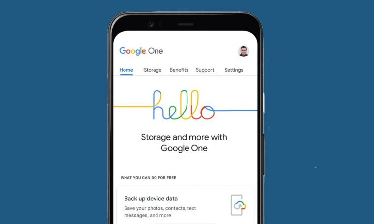 iPhone users will get free cloud storage — thanks to Google