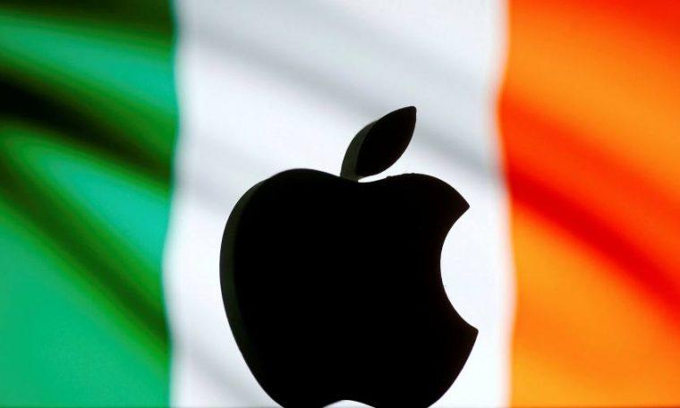 Apple wins landmark court battle with EU over €13bn of tax payments
