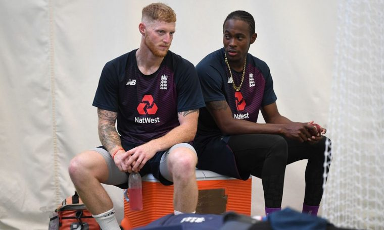 Ben Stokes calls on England to make sure Jofra Archer 'doesn't feel alone'