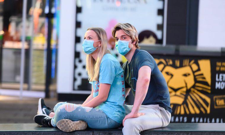 Blowout jobs report missed coronavirus case surge: Victoria Fernandez