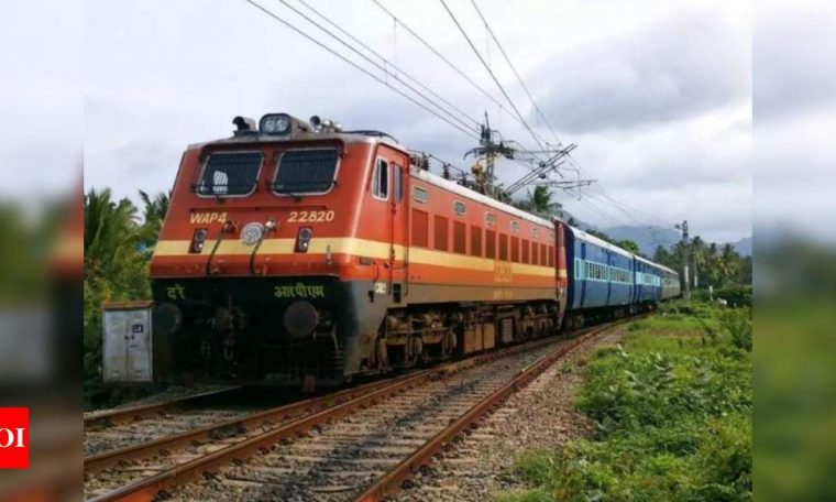 Bombardier, GMR among 16 to show interest in private trains | India News