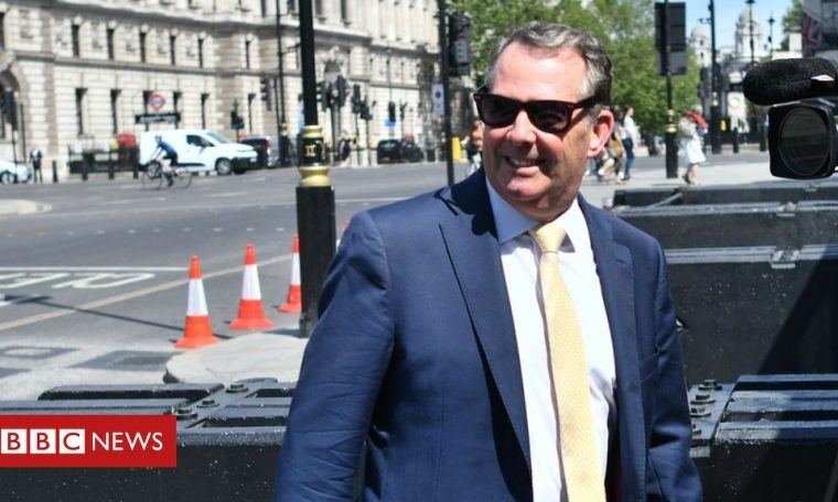 Brexit: UK set to nominate Liam Fox to lead World Trade Organization