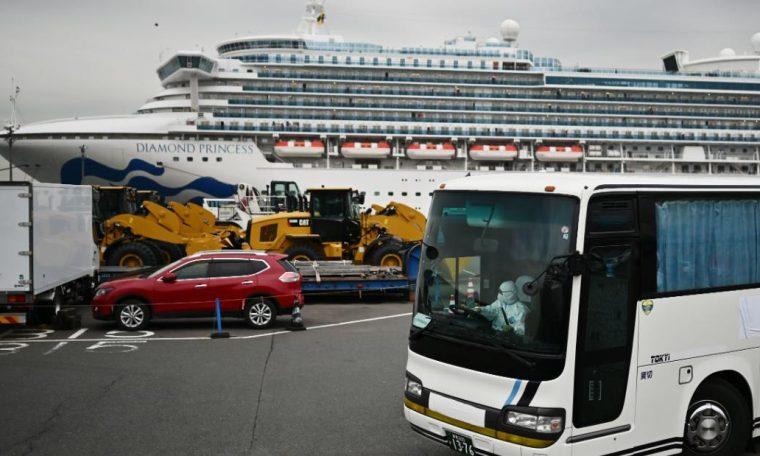 CDC extends No Sail Order for cruise ships through September