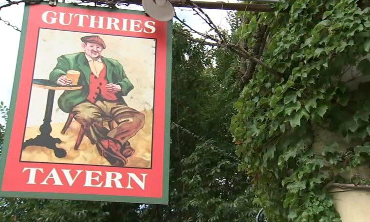 COVID-19 Chicago Today: Restrictions on indoor dining, bars, gyms to be reimposed amid increase in coronavirus cases; Guthrie's Tavern to close