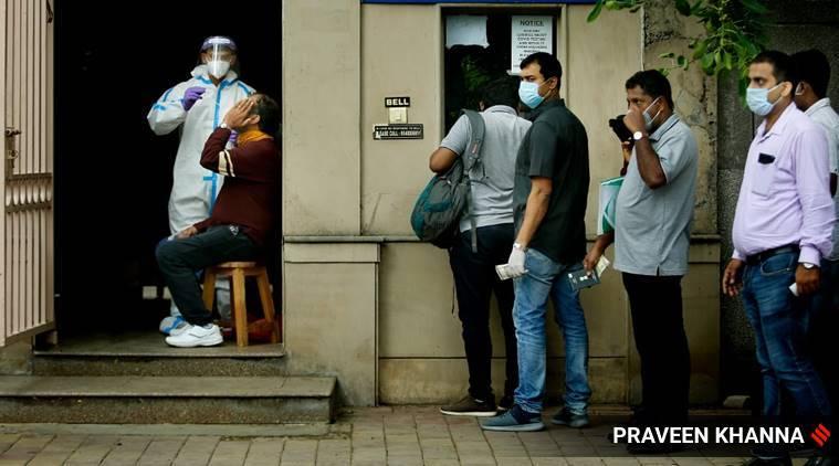 COVID-19 Corona Cases Tracker, Lockdown Latest News, Amitabh Bachchan Today News Update