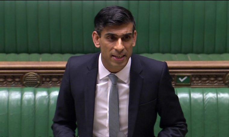 Chancellor Rishi Sunak cuts VAT in emergency plan to save jobs
