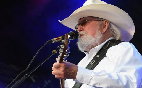 Charlie Daniels, 'The Devil Went Down to Georgia' singer, has died at 83