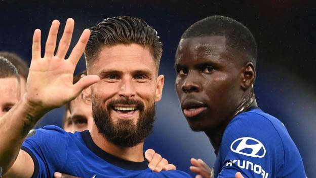Chelsea 3-0 Watford: Blues boost Champions League hopes with comfortable win over struggling Hornets