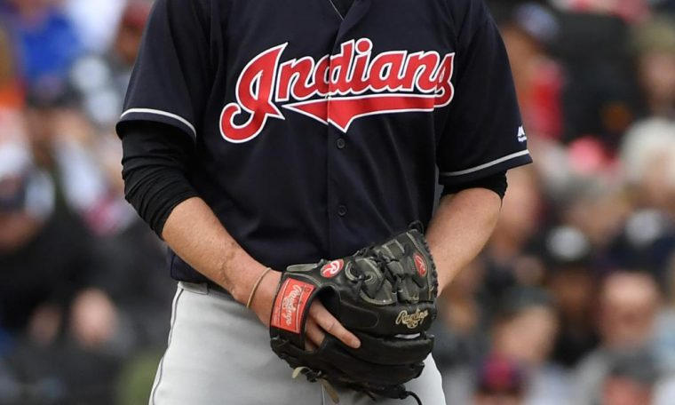Cleveland Indians to 'determine the best path forward' regarding team name