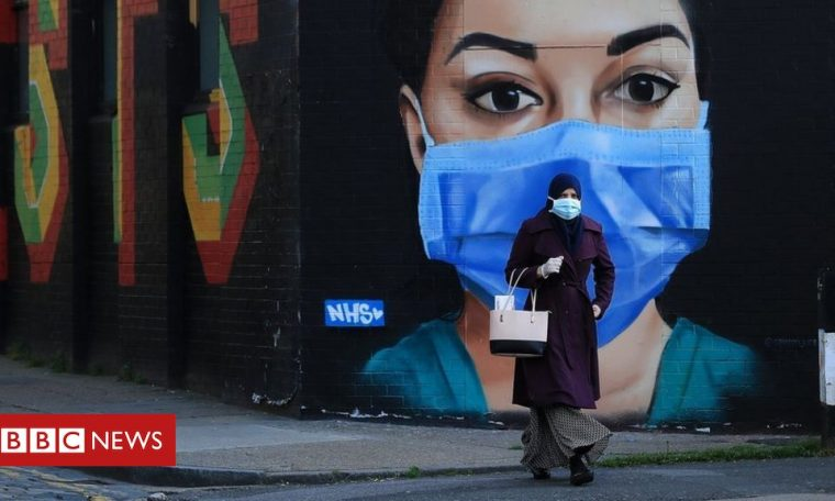 Coronavirus: £3bn for NHS to prepare for possible second wave