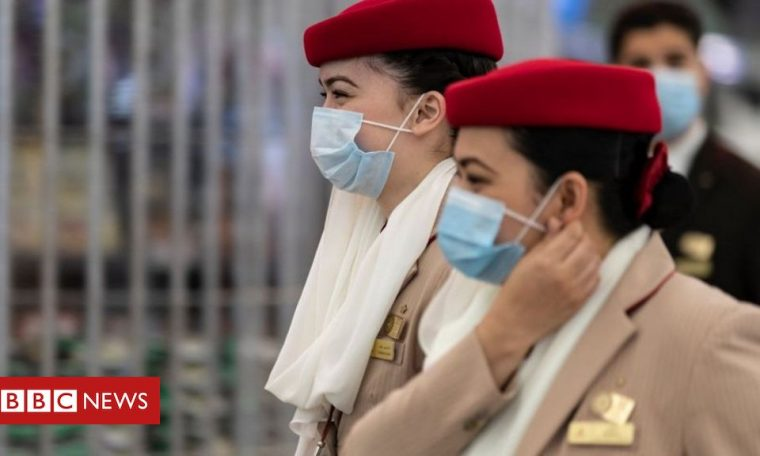Coronavirus: Emirates covers Covid-19 medical and funeral costs