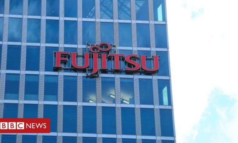 Coronavirus: Fujitsu announces permanent work-from-home plan