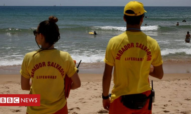 Coronavirus: Portugal still on quarantine list for holidaymakers
