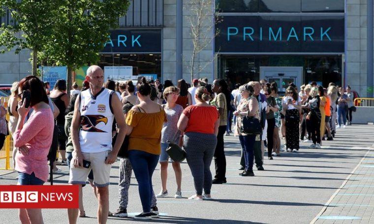 Coronavirus: Primark says no to £30m job retention bonus