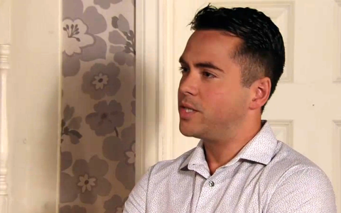 Corrie's Todd Grimshaw returning – with new actor taking over