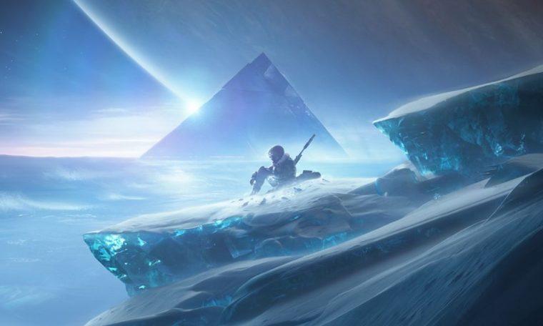 Destiny 2's Big Beyond Light Expansion Delayed Until November