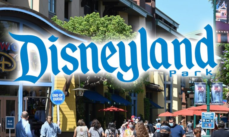 Disneyland Employees Feel Unsafe with Chaotic Downtown Disney Reopening