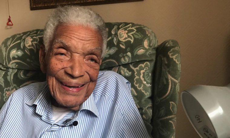 UK film pioneer Earl Cameron dies aged 102