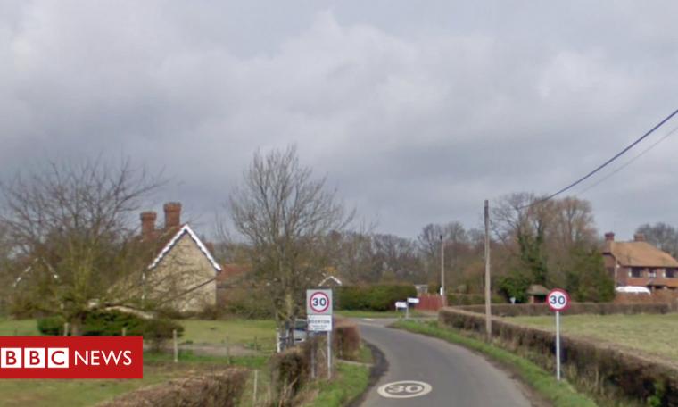 Egerton crash: Girl dies and three seriously hurt