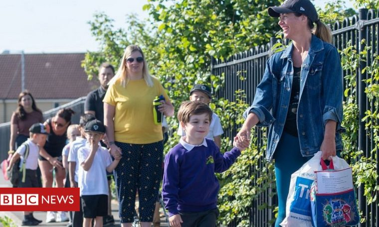Ireland: Schools set to fully reopen before end of August
