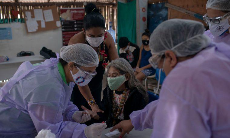 World Health Organization reports new coronavirus cases reach all-time high