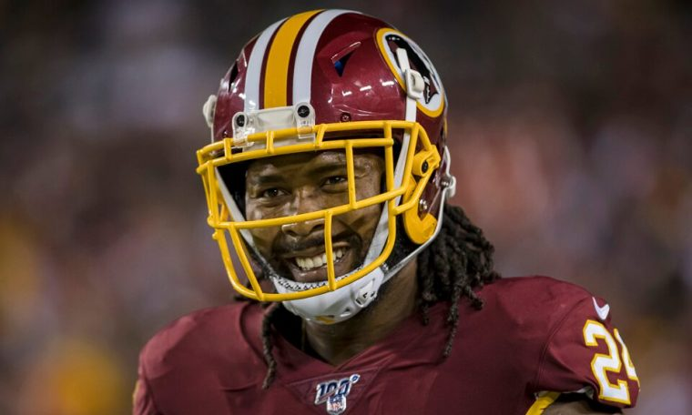 Ex-Washington player Josh Norman tweets cryptic message about team's 'dark' past amid bombshell report rumors