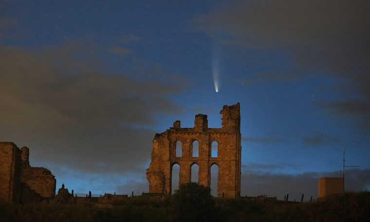 Where to see it in the sky above the UK tonight, and tips for photographers