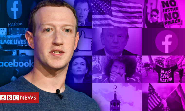 Facebook civil-rights record hammered in own review