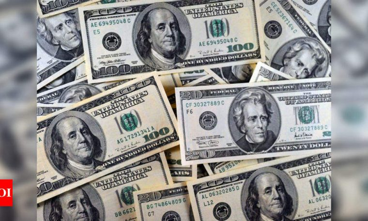 Forex reserves hit fresh all-time high, touch $513.25 billion