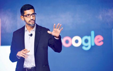 Google to invest $10 billion in India – TechCrunch