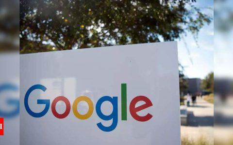 Google to invest $10 billion in India's digitisation push