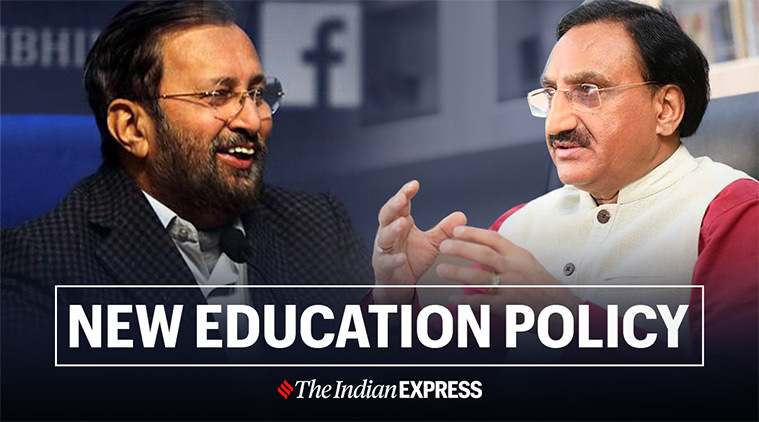 HRD Ministry New National Education Policy Latest News, MHRD NEP Today News Update