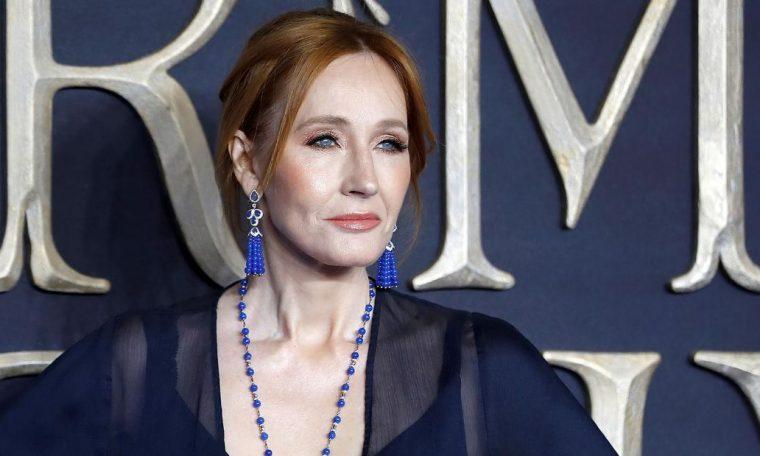 Harry Potter fan sites condemn J.K. Rowling over transgender rights